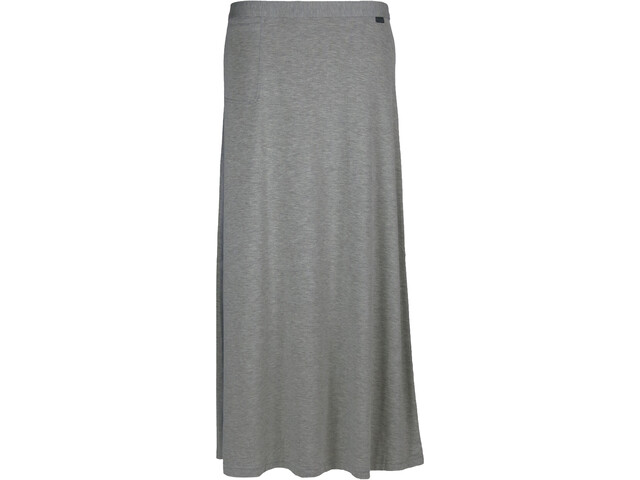 SKHoop Sofia Long Skirt Dam grey